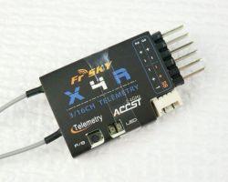 80575 X4R-SB - 3/16 Ch  SBUS