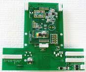 Back Board + Internal XJT RF Bo