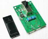 B Version Power Switch