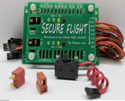 58303 Secure Flight Control