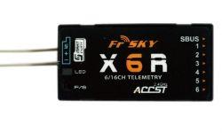 80561 X6R/PCB  6 Channal Rec