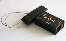 80560 X8R/PCB  8 Channal Rec