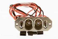8148 HD Metal Dual W/charge