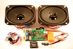 "7000 Sound System 2-4"""