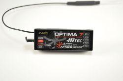 80172 Hitec RX 7 Ch Optima