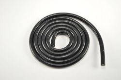 22354 10g Silicone Wire Black