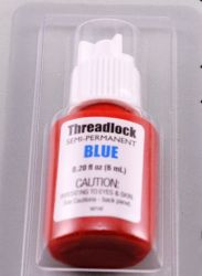 8801 Semi-Permanent Threadlock
