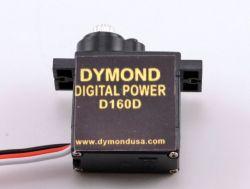 11417  D160MGBB Digital Servo