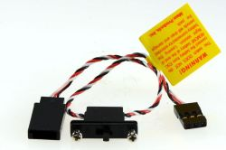 8141 ESC Control Safety Switch