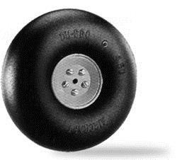 "50754 4"" Big Wheel Air (PR)"