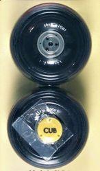 50750 Cub 1/4 Scale Tires