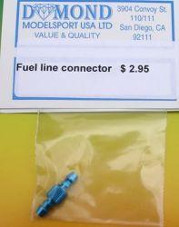 50015 Fuel Line Connector