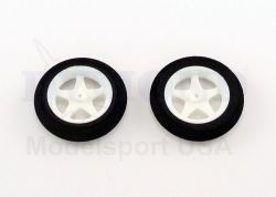 50734 35mm Lite Wheels