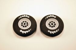 "50718 Ultra Lite Wheel 1.3/4"""