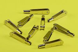 50218 Metal Link 2mm Rod