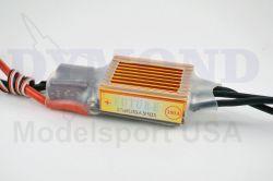 23676 100A Opto Brushless ESC