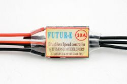 23670 10A Brushless ESC