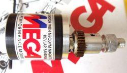 23623 MEGA 16/7/8 w/Gear 2.8:1