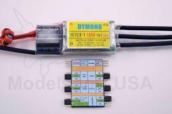 23596  Pro 150A Brushless ESC
