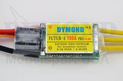 23595 Pro 100A Brushless ESC