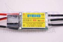 23594 Pro 80A Brushless ESC