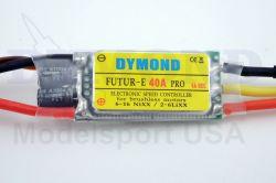 23592 Pro 40A Brushless ESC