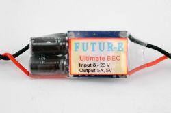 23571 5 Amp BEC Volt Reg.