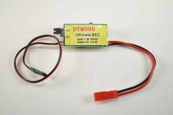 23570 BEC 3 amp volt reg.