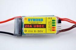 23569 20 Amp BEC Volt Reg.