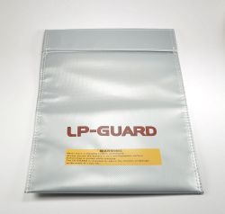 22799  LIPO SAFE Sack X Large