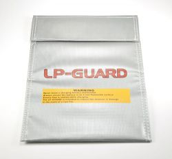22798  LP Guard Sack Small