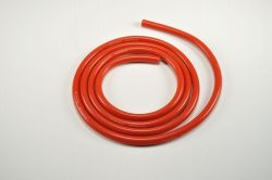 22352 8g Silicone wire red