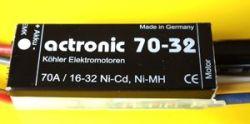 21569 Actro 70-32 ESC