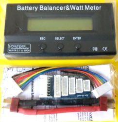 20178 Volt-Watt-Bal-Servo Meter