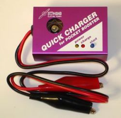 20151  Glow Driver charger
