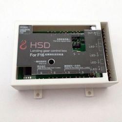 96040 HSD Landing Gear Box