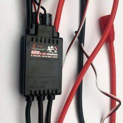 96007 HSD 120A ESC F16/Viper