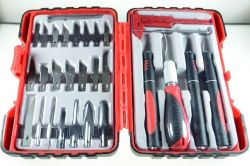 07682  29PC Hobby Knife Kit