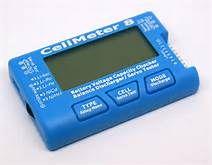 07760 CELLMeter 8