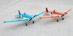 DY37456 Dynam Cessna 188
