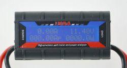 10638 Watt Meter 150 Amp