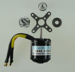 33773 3542 1250KV Gunther motor