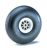 50770 3-1/2  LW Wheel TR (Pr)