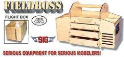 07741 Field Boss Flight Box