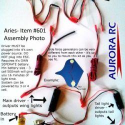 10173 Aries Kit