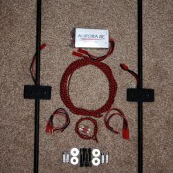 """10178 Aurora Kits 98""""-126"""""""