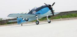 F6F Hellcat 1270mm PNP