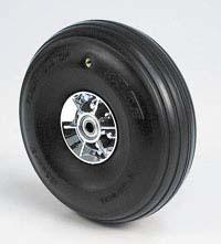"KAV0266 6"" Air Tire"