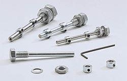 KAV 6165 Steel Axle 6mm (2)