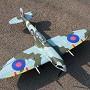 Dynam Spitfire 900mm STRF